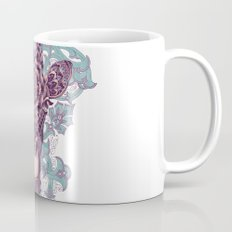 Giraffe (Color Version) Mug