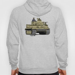 Dogs of War: Tiger 1 Hoody