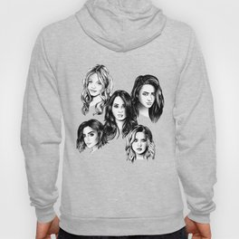 Pretty Little Liars Hoody
