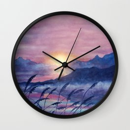 Wish You Were Here  01 Wall Clock