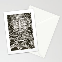 Multitasking Stationery Cards