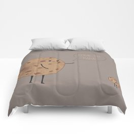 Cannibal Cookie Comforters