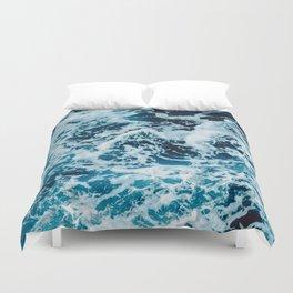 Lovely Seas Duvet Cover