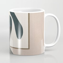 Branches in a Vase Coffee Mug
