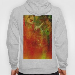 The clearing of the elfs Hoody