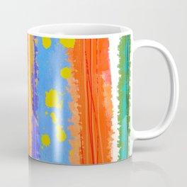 Bold Abstract 1 Coffee Mug