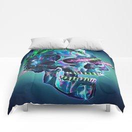 Diamond Mohawk II Comforters