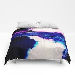 damnation matrix Comforters