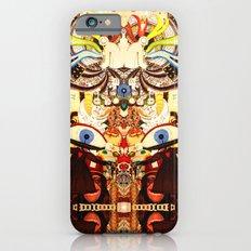 Visitations iPhone 6s Slim Case