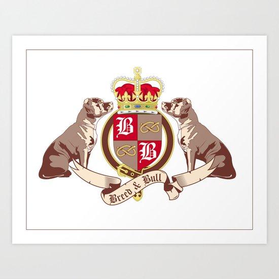 logo by breedbull