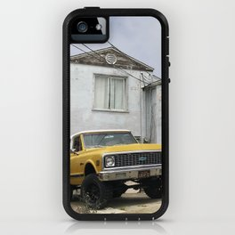 Trail Blazer iPhone Case