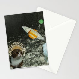 You're a Complete Narcissist Stationery Cards