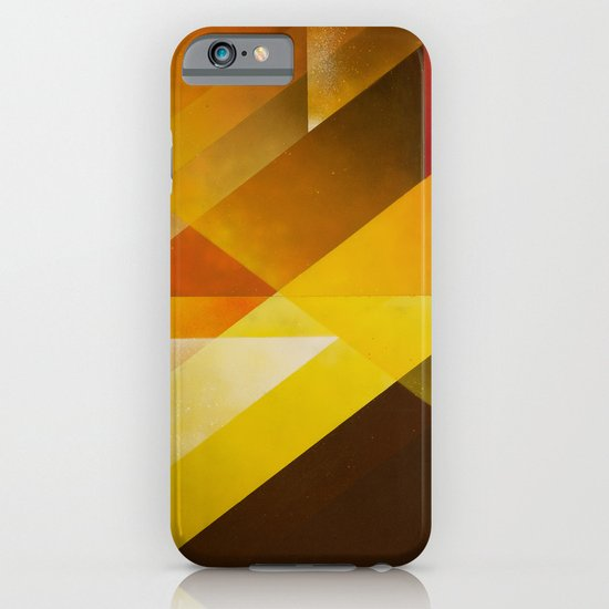 Jazz Festival 2012 (Number 3 in a series of 4) iPhone & iPod Case