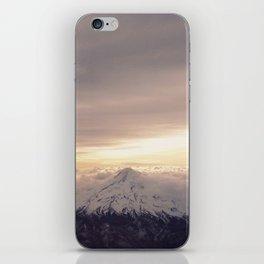 Mt. Hood iPhone Skin