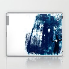 storm powerade Laptop & iPad Skin