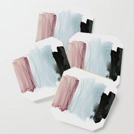 minimalism 4 Coaster