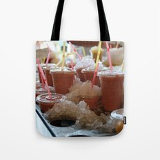 Drink it - Summer is Coming Tote Bag