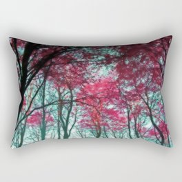 Autumn Dream Rectangular Pillow