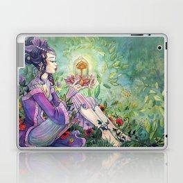 I am Secret Garden Laptop & iPad Skin