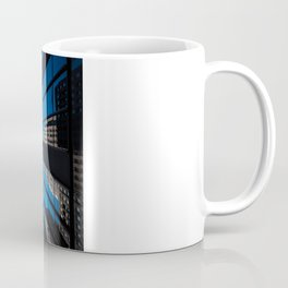Chicago Buildings Coffee Mug