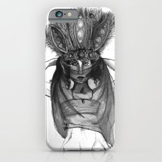 Circus Dancer iPhone 6s Slim Case