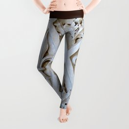 Vanderbilt Column Leggings