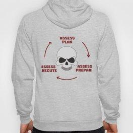 Dream Plan Execute T-shirt Design Execute cycle Hoody