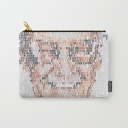 Stan Lee. Carry-All Pouch