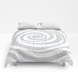 Center Comforters