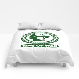 Time of war Comforters