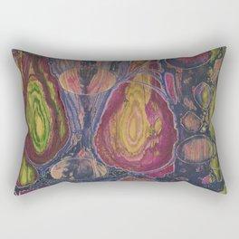 Effervescent Love Potion (Heartery) Rectangular Pillow