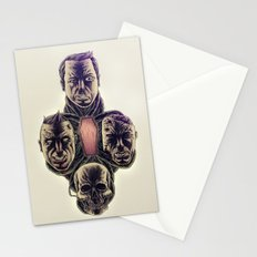 Theory of a Deadman Stationery Cards