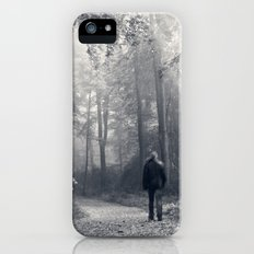 in the forest of light Slim Case iPhone (5, 5s)