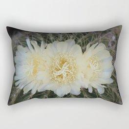 Tres Amigas Rectangular Pillow
