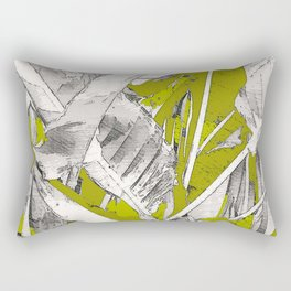 PURA VIDA ARMY Rectangular Pillow
