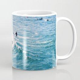 Catch A Wave Coffee Mug