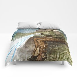 Dragon Age Inquisition - Cole - Charity Comforters