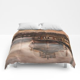 Lakeland Mist Comforters