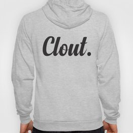 Clout Hoody