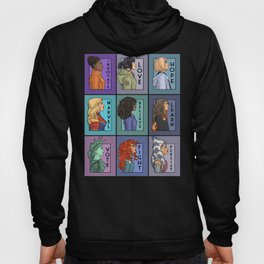 She Series - Version 2 Hoody