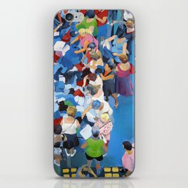 Sales. iPhone Skin