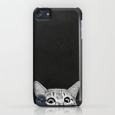 You asleep yet? Slim Case iPod touch