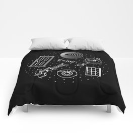 Next Stop: Comforters