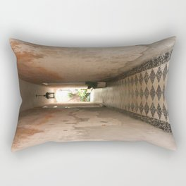 Charleston Passageway Rectangular Pillow