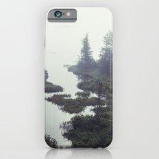 Moonlit Fogscape iPhone 6s Slim Case