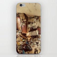 Chaotic Kitchen iPhone & iPod Skin