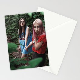Diary of a Stalker Stationery Cards
