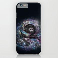 Future monkey iPhone 6s Slim Case