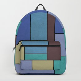 Salisbury Backpack
