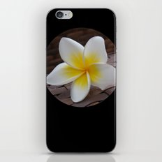 Uluwatu Love iPhone & iPod Skin